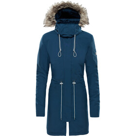 The North Face Zaneck - Veste Femme - bleu